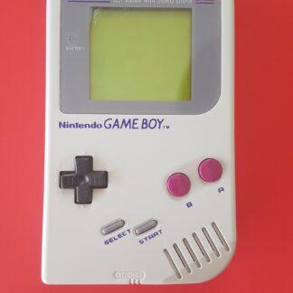Gameboy DMG Consoles
