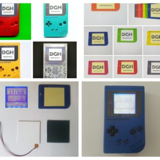 Game Boy DMG - 01