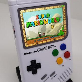 Game Boy Zero Console